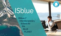ISblue - Interdisciplinary graduate School for the blue planet